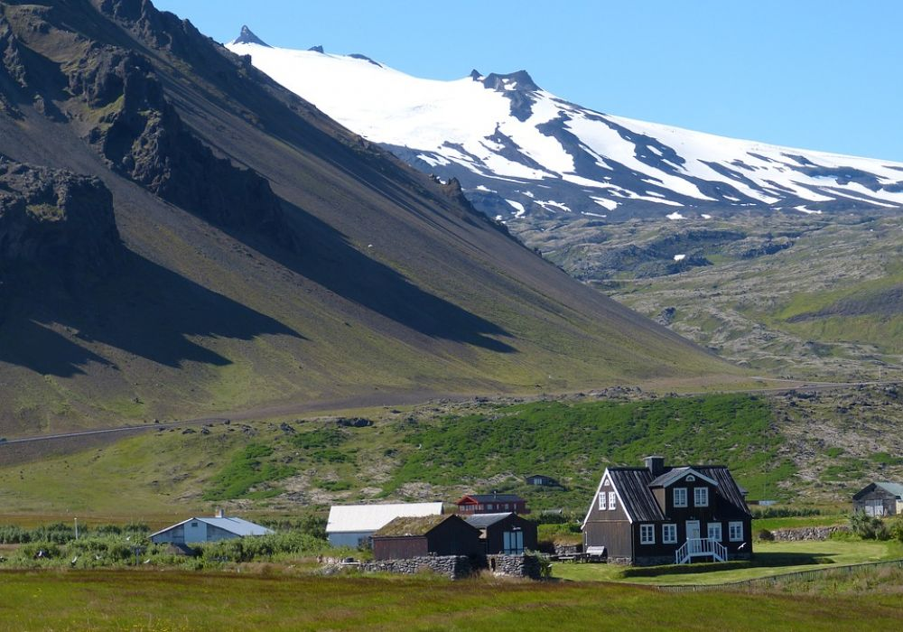 Guesthouse Snaefellsnes